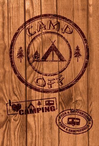 camp off