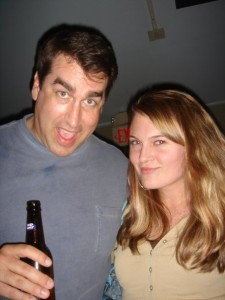 ash with rob riggle
